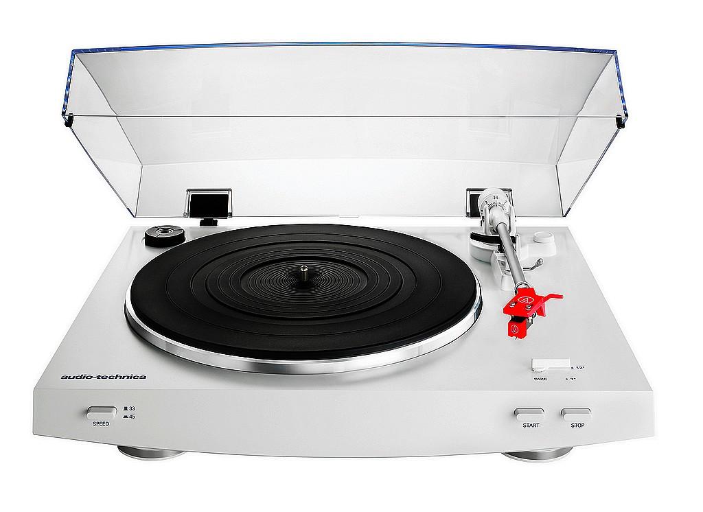 Choisir une platine vinyle en 2017 - Fabriquer une platine vinyle ...