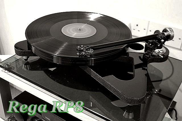 platine vinyle rega rp8. Black Bedroom Furniture Sets. Home Design Ideas