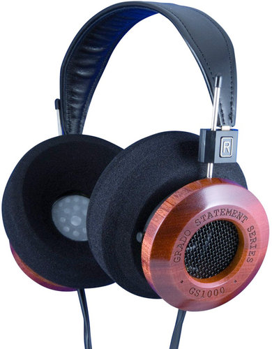 Grado GS1000e<br/> Casque Audiophile